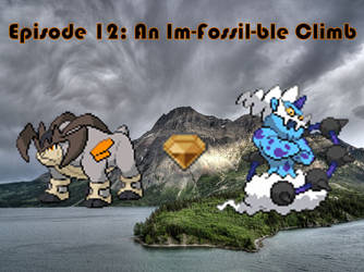 TPP Episode 12 Thumbnail by InfernapeMaster64