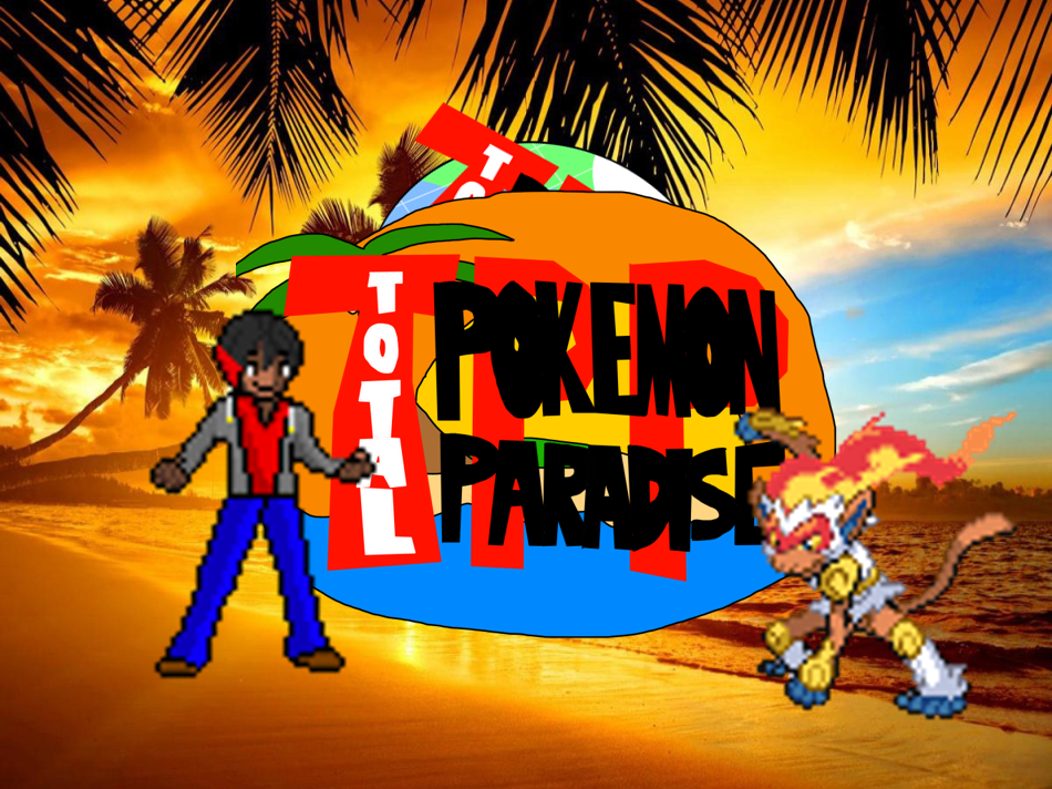 Post Paradise Video Thumbnail by InfernapeMaster64