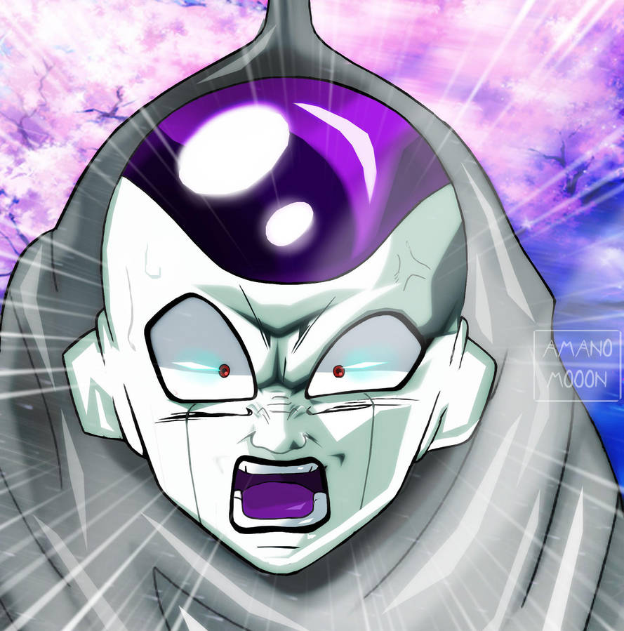 Dragon Ball Super Chapter 32 Frieza Is Back Manga By Amanomoon On