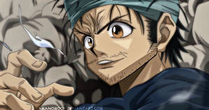 Hunter x Hunter Ging Jin Freecs Anime 2018 Manga  by Amanomoon
