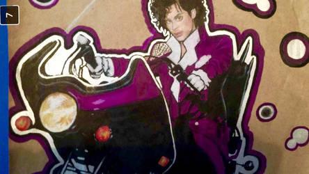 Happy bday Prince by Lipzi664