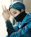 Fan art G-Dragon  ^.^. by eagleDB