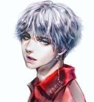 V[Taehyung] DNA by eagleDB