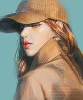 Lisa-Nonagon by eagleDB