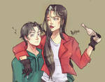 Jessica x Tim (Jaytim with Fem!Jason) by YamiMana