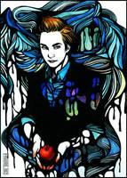 Twilight-Edward by Figure102