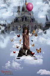 brianna's fairy land by signaturepixel