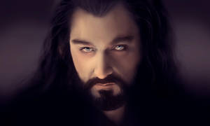 Thorin Oakenshield by d0owZ