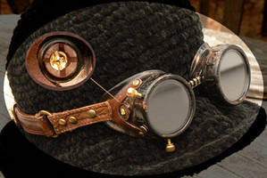 steampunk goggles 4 by mantisred