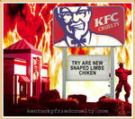 KFC SUCKS by SuperPlayBoy