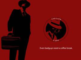Villain Cafe by DesertViper