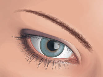 Eye See You by DesertViper
