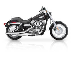 Harley Davidson by DesertViper