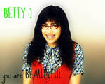 UGLY BETTY by Ruthhhh