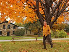 Treeman by Vermontster