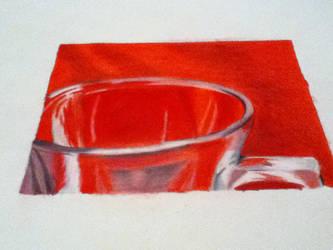 Glass by kimzack