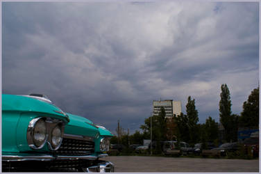 Caddy by lora2008