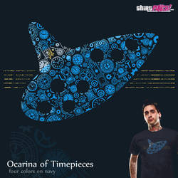 Ocarina of Timepieces (v2) by InfinityWave