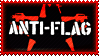 Anti-Flag stamp by 5-3-10-4