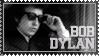 Bob Dylan stamp by 5-3-10-4