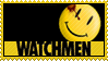 Watchmen stamp by 5-3-10-4
