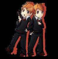HP-Twins by psyAlera
