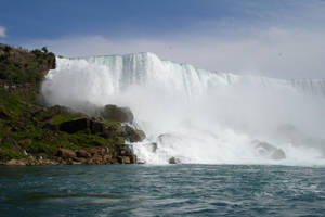 Niagara by Kakusama