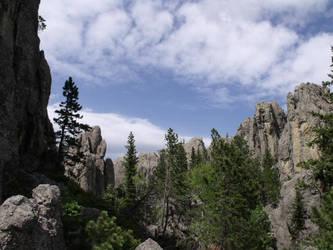 Black Hills by nufuinneog