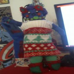 better then ever xmas sweater by biancaroseg