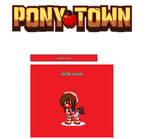 pony town white rose by biancaroseg
