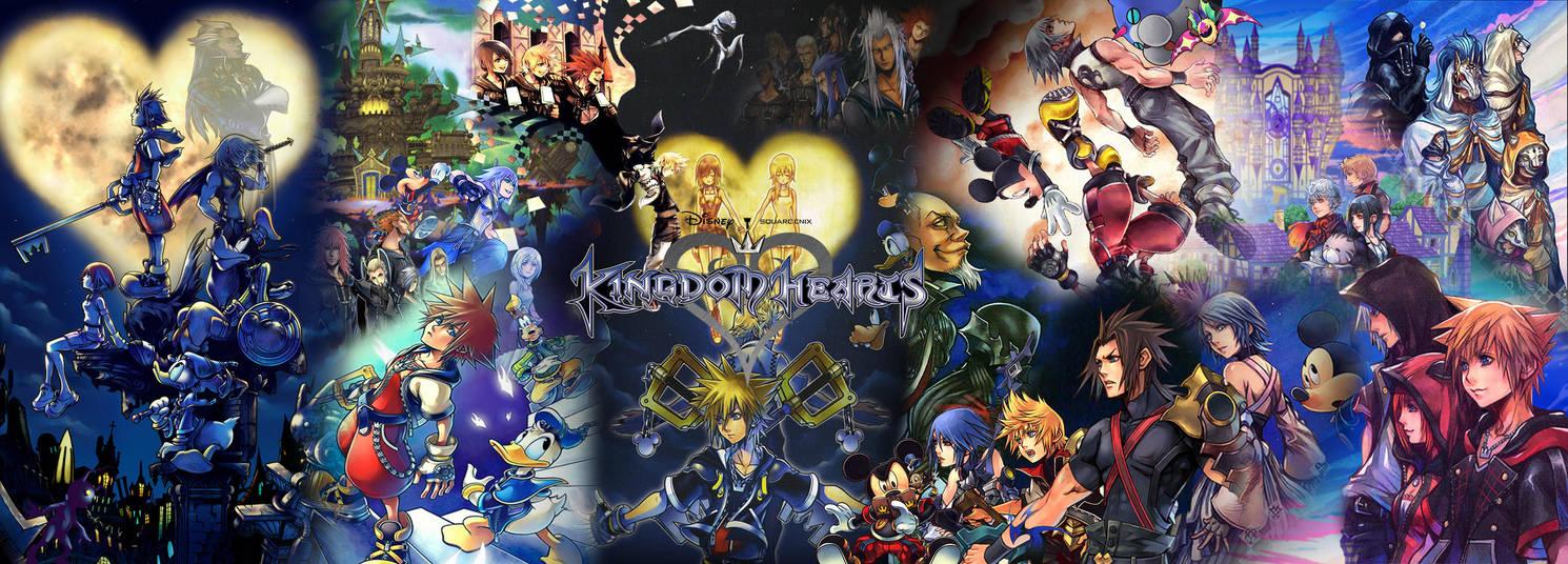 kingdom_hearts_saga_banner_wallpaper_by_