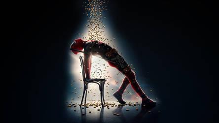 Deadpool 2 wallpaper by The-Dark-Mamba-995