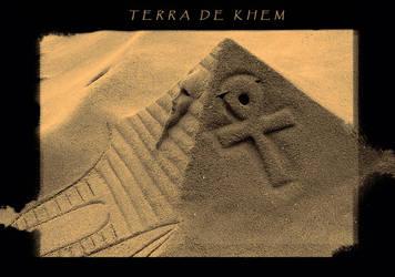 Terra de Khem by ThoRandMorgaine
