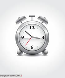 clock by mr-salam