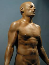 'Prometheus' detail by Craig-Wankiiri