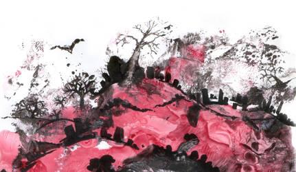 Landscape by LisaLins