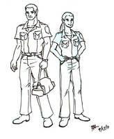 DSC EMT by oginmysoul