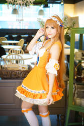 Mirai Suenaga - Culture Japan by ZevyLily