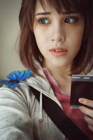 Life Is Strange - Max Caulfield by ZevyLily