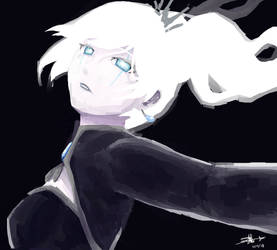 The Last Schnee by DNH2031ART
