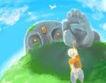 giant by Darkalia