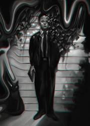The Preacher by Darkalia