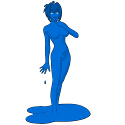 Slime by NDT2000