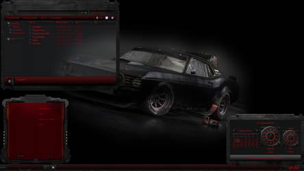 Fury Road: Road Warrior Edition by LamiaDC
