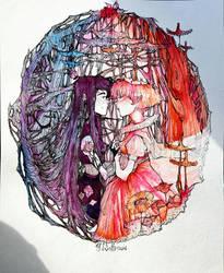 Contrast by YanaWolfram