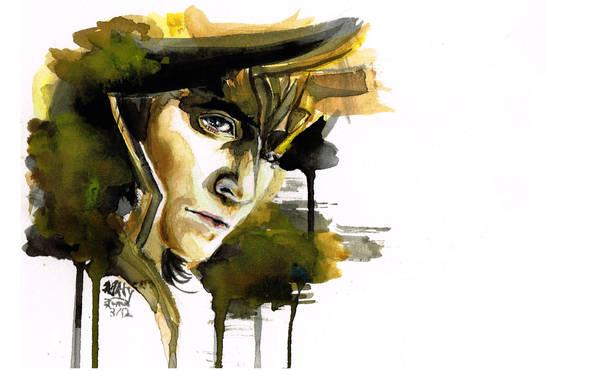 Loki by youalexi