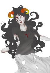 Aradia Megido by OmNomTheChocoLover