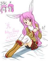 Hikari Wings by hikari--hoshi