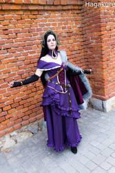 Liliana Vess Cosplay by VictoriaSaviles