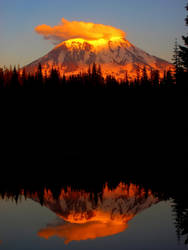 Reflections by ladyred200141